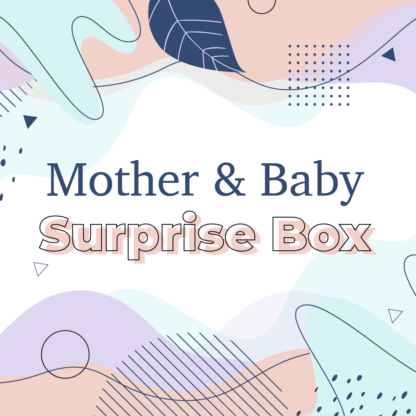 Mother Baby Surprise Box