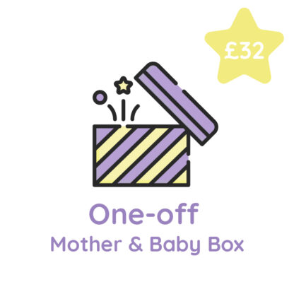 One-off Mother & Baby Surprise Box