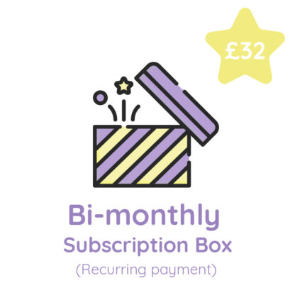 Recurring Bi-Monthly Subscription