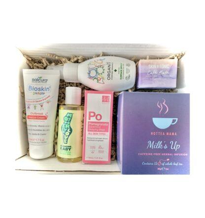 New Mum Gift Box