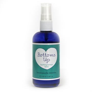 Natural Birthing Company Soothing Bottom Spray 100ml