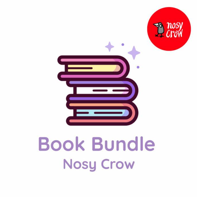 Nosy Crow Book Bundle