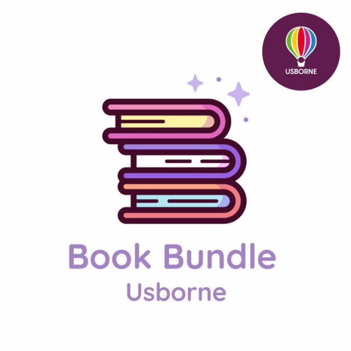 Usborne Book Bundle
